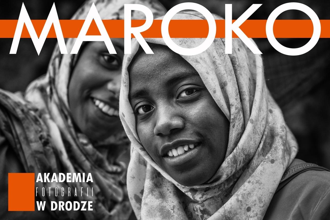 warsztaty fotograficzne Maroko 2020 Akademia Fotografii w Drodze